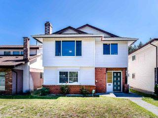 Photo 1: 6294 KIRKLAND Street in Vancouver: Killarney VE House for sale (Vancouver East)  : MLS®# R2488001