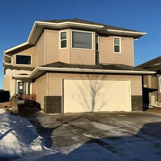 Photo 29: 112 Houle Drive: Morinville House for sale : MLS®# E4232233