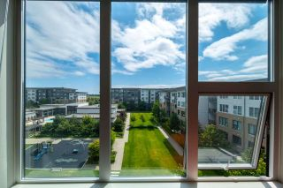 """Photo 6: 521 9366 TOMICKI Avenue in Richmond: West Cambie Condo for sale in """"ALEXANDRA COURT/CARLTON"""" : MLS®# R2492400"""