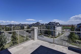 Photo 25: 414 6000 Somervale Court SW in Calgary: Somerset Apartment for sale : MLS®# A1126946