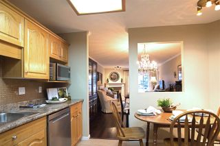 """Photo 5: 406 2626 COUNTESS Street in Abbotsford: Abbotsford West Condo for sale in """"The Wedgewood"""" : MLS®# R2221991"""