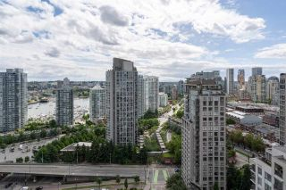 Photo 15: 3210 928 BEATTY STREET in Vancouver: Yaletown Condo for sale (Vancouver West)  : MLS®# R2463696