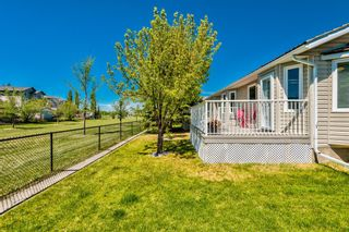 Photo 40: 601 Riverside Drive NW: High River Semi Detached for sale : MLS®# A1115935