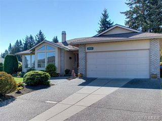 Photo 20: 2513 Emmy Pl in VICTORIA: CS Tanner House for sale (Central Saanich)  : MLS®# 745609