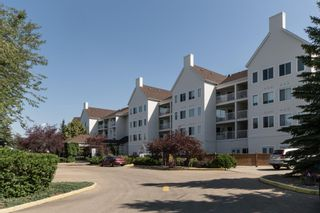 Photo 1: 311 78 MCKENNEY Avenue: St. Albert Condo for sale : MLS®# E4254133