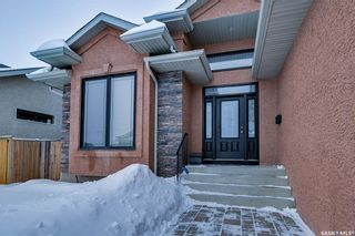 Photo 2: 314 Beechdale Crescent in Saskatoon: Briarwood Residential for sale : MLS®# SK839598