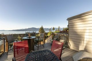 """Photo 5: 428 CROSSCREEK Road: Lions Bay Townhouse for sale in """"Lions Bay"""" (West Vancouver)  : MLS®# R2498583"""