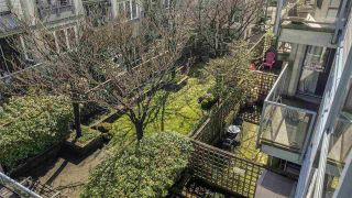 "Photo 20: 306 629 W 7TH Avenue in Vancouver: Fairview VW Condo for sale in ""The Courtyards"" (Vancouver West)  : MLS®# R2557856"