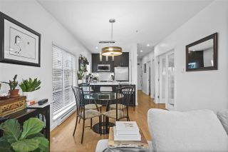 """Photo 7: 306 2216 W 3RD Avenue in Vancouver: Kitsilano Condo for sale in """"Radcliffe Point"""" (Vancouver West)  : MLS®# R2554629"""