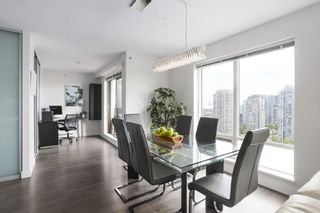 Photo 8: 1803 1055 HOMER STREET in Vancouver: Yaletown Condo for sale (Vancouver West)  : MLS®# R2524753