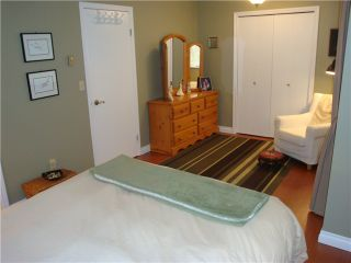 """Photo 9: 40 1235 JOHNSON Street in Coquitlam: Canyon Springs Townhouse for sale in """"CREEKSIDE PLACE"""" : MLS®# V1050979"""