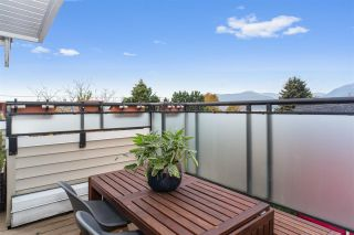 """Photo 21: 401 1823 E GEORGIA Street in Vancouver: Hastings Condo for sale in """"Georgia Court"""" (Vancouver East)  : MLS®# R2515885"""