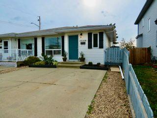 Photo 2: 10108 B 103 Street: Morinville House Half Duplex for sale : MLS®# E4259184