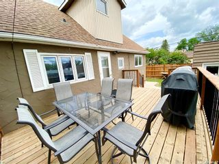 Photo 32: 187 Second Avenue South in Yorkton: Residential for sale : MLS®# SK860760
