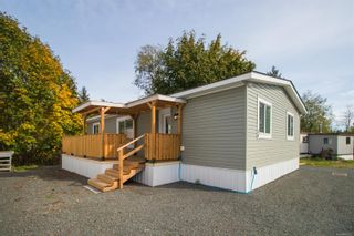 Photo 2: 24 2520 Quinsam Rd in Campbell River: CR Campbell River North Manufactured Home for sale : MLS®# 887662