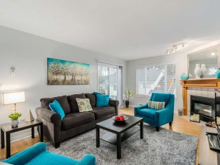 "Photo 3: 25 11588 232 Street in Maple Ridge: Cottonwood MR Townhouse for sale in ""COTTONWOOD VILLAGE"" : MLS®# R2019637"
