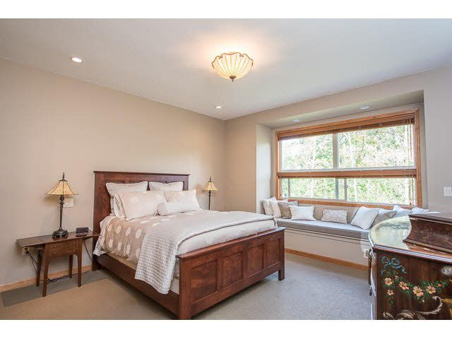 """Photo 11: Photos: 85 24185 106B Avenue in Maple Ridge: Albion Townhouse for sale in """"TRAILS EDGE BY OAKVALE"""" : MLS®# V1143588"""