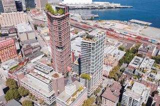 """Photo 25: 2505 108 W CORDOVA Street in Vancouver: Downtown VW Condo for sale in """"Woodwards"""" (Vancouver West)  : MLS®# R2609686"""