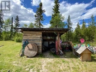 Photo 31: 5807 NAZKO ROAD in Quesnel: House for sale : MLS®# R2594101