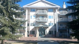 Photo 1: 109 17150 94a Avenue in Edmonton: Zone 20 Condo for sale : MLS®# E4226673