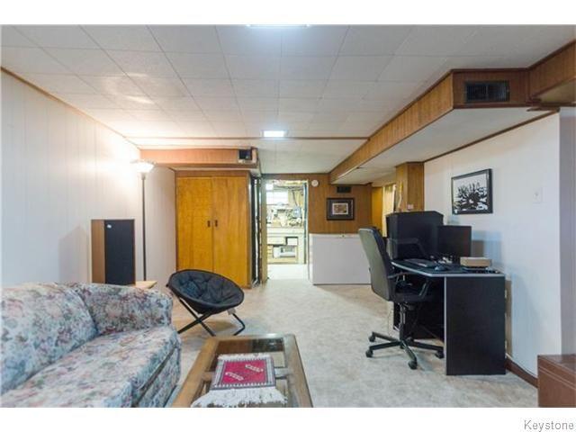 Photo 14: Photos: 583 Montrose Street in Winnipeg: River Heights / Tuxedo / Linden Woods Residential for sale (South Winnipeg)  : MLS®# 1620813