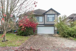 Photo 2: 8390 HARRIS STREET in Mission: Mission BC House for sale : MLS®# R2121135