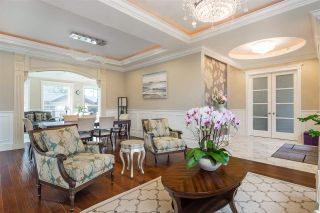 Photo 4: 2216 W 21ST Avenue in Vancouver: Arbutus House for sale (Vancouver West)  : MLS®# R2335560
