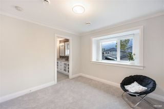 """Photo 39: 3963 NAPIER Street in Burnaby: Willingdon Heights House for sale in """"BURNABY HIEGHTS"""" (Burnaby North)  : MLS®# R2518671"""