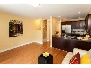 """Photo 9: 44 6555 192A Street in Surrey: Clayton Townhouse for sale in """"The Carlisle"""" (Cloverdale)  : MLS®# R2037162"""