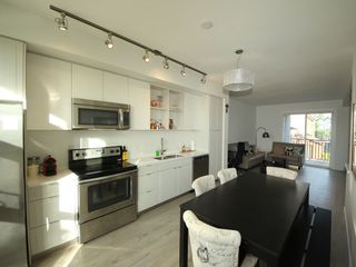 """Photo 8: 16 2325 RANGER Lane in Port Coquitlam: Riverwood Townhouse for sale in """"Fremont Blue"""" : MLS®# R2272901"""