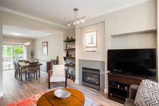 """Photo 6: 49 5999 ANDREWS Road in Richmond: Steveston South Townhouse for sale in """"RIVERWIND"""" : MLS®# R2369191"""
