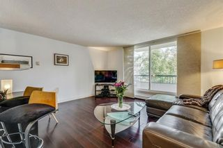 Photo 2: 201 123 24 Avenue SW in Calgary: Mission Apartment for sale : MLS®# A1077335