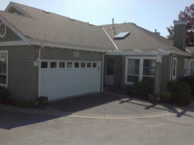 Main Photo: 10 1711 140 Street in Surrey: House for sale (South Surrey White Rock)  : MLS®# f1411207