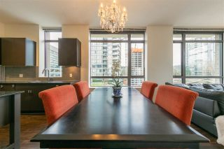 """Photo 8: 509 121 BREW Street in Port Moody: Port Moody Centre Condo for sale in """"Room"""" : MLS®# R2541398"""