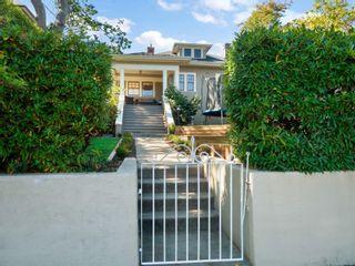 Photo 3: 1576 Hampshire Rd in : OB North Oak Bay House for sale (Oak Bay)  : MLS®# 885405