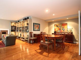 """Photo 8: 1596 ISLAND PARK Walk in Vancouver: False Creek Townhouse for sale in """"THE LAGOONS"""" (Vancouver West)  : MLS®# V922558"""