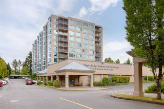 """Photo 31: 308 12148 224 Street in Maple Ridge: East Central Condo for sale in """"PANORAMA"""" : MLS®# R2592254"""