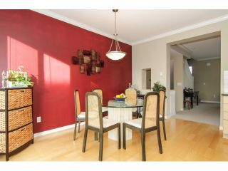 """Photo 7: 52 7155 189 Street in Surrey: Clayton Townhouse for sale in """"BACARA"""" (Cloverdale)  : MLS®# F1420610"""