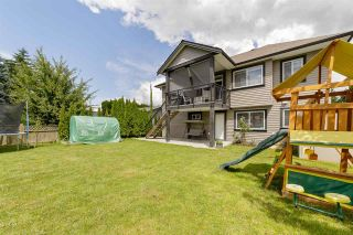 Photo 34: 2955 264A Street: House for sale in Langley: MLS®# R2593290
