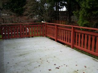 Photo 16: 2252 STRATHCONA CRES in COMOX: Z2 Comox (Town of) House for sale (Zone 2- Comox Valley)  : MLS®# 309044