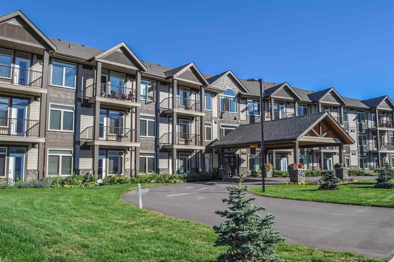 Main Photo: 104 3684 PRINCESS Crescent in Smithers: Smithers - Town Condo for sale (Smithers And Area (Zone 54))  : MLS®# R2591885