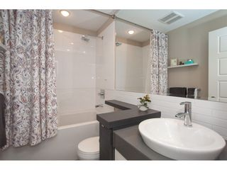 """Photo 17: 41 20966 77A Avenue in Langley: Willoughby Heights Townhouse for sale in """"Natures Walk"""" : MLS®# R2383314"""
