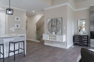 """Photo 17: 33 17033 FRASER Highway in Surrey: Fleetwood Tynehead Townhouse for sale in """"Liberty at Fleetwood"""" : MLS®# R2479377"""