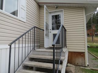 Photo 5: 640 LISTER ROAD in : Heffley House for sale (Kamloops)  : MLS®# 131467