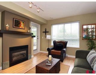 """Photo 3: 119 19750 64TH Avenue in Langley: Willoughby Heights Condo for sale in """"The Davenport"""" : MLS®# F2814814"""