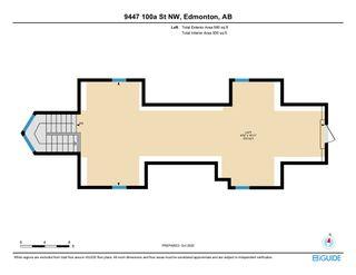 Photo 28: 9447 100A Street in Edmonton: Zone 12 House for sale : MLS®# E4218514