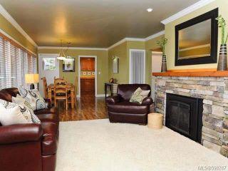 Photo 4: 187 CARTHEW STREET in COMOX: Z2 Comox (Town of) House for sale (Zone 2 - Comox Valley)  : MLS®# 598287