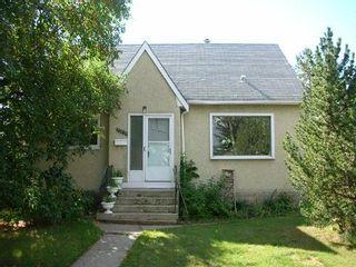 Photo 1: 13015 - 123A Avenue: House for sale (Sherbrooke)  : MLS®# e3168482