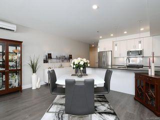 Photo 6: 405 747 Travino Lane in : SW Royal Oak Condo for sale (Saanich West)  : MLS®# 853899