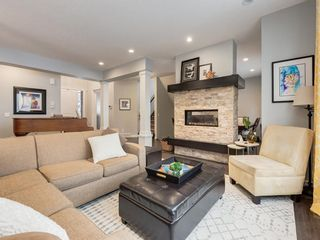 Photo 11: 28 Westpark Court SW in Calgary: West Springs Detached for sale : MLS®# A1069632